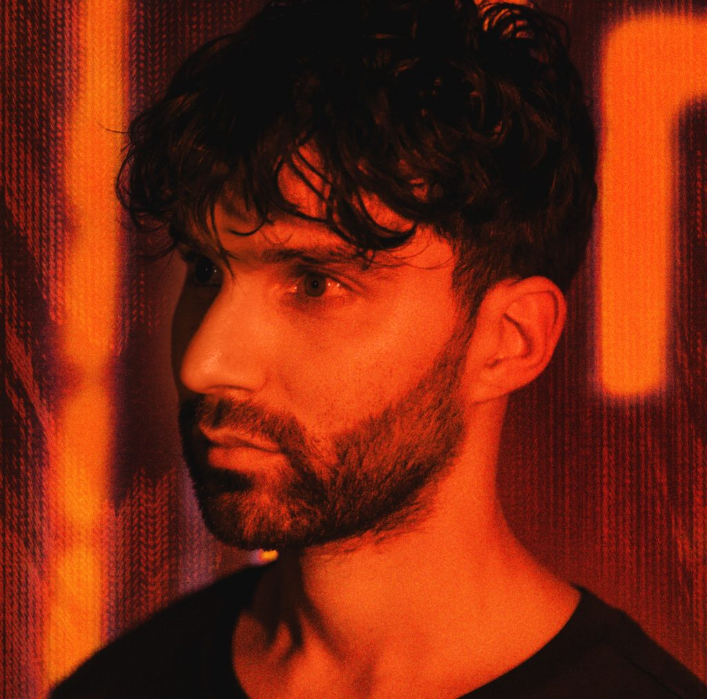 R3HAB Releases Acoustic